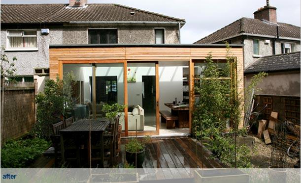 Living Room Extension Home Decor Ideas